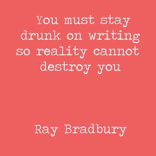 Ray Bradbury, Zen in the Art of Writing