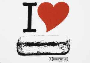 Chipotle Love